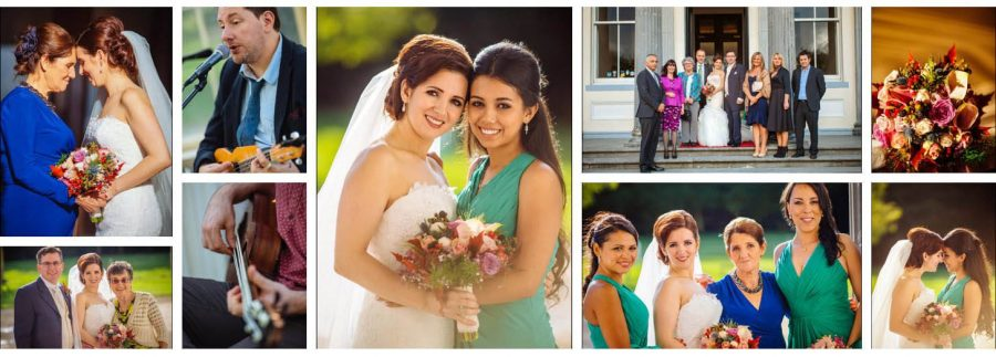 Middleton Park House Hotel, family portraits, natural moments, musicians, multiple images