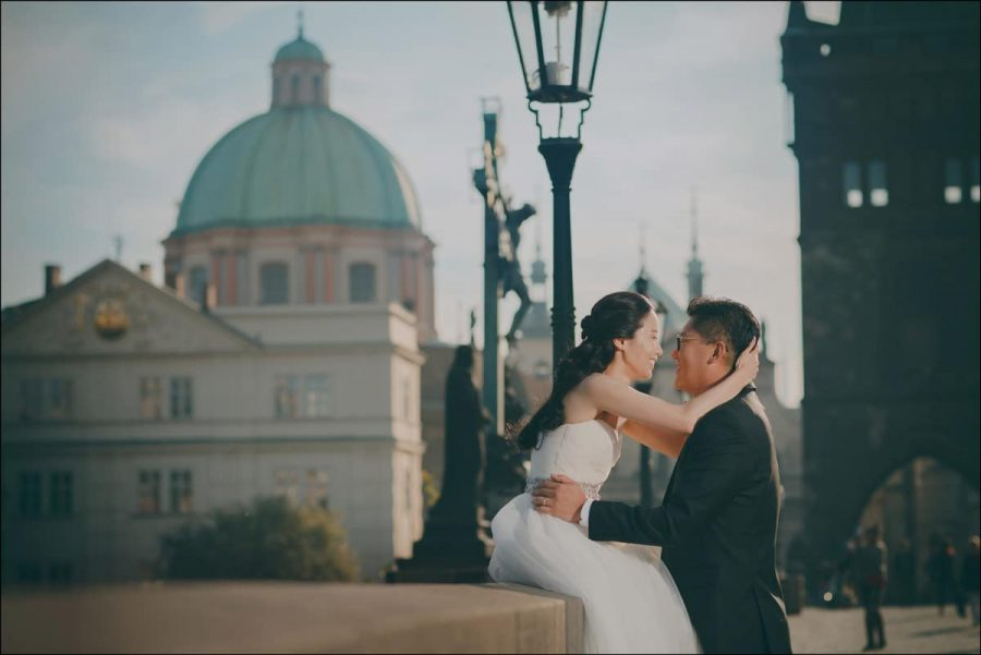 Best-Pre-Wedding-Photographer-in-Prague
