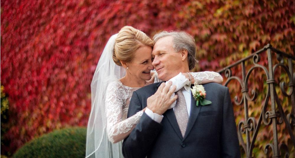 Vrtba garden elopement wedding with KA&S (USA)