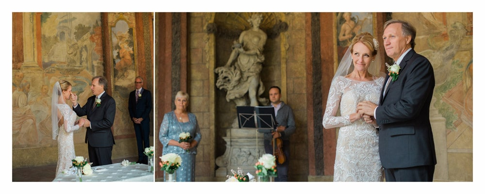 Kaivel Ann & Stan (USA) destination wedding in Prague, Czech Republic by Kurt Vinion