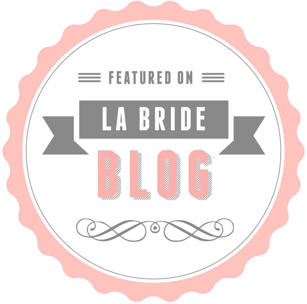 LA Bride featuring Julia & Sergio's destination wedding in Prague