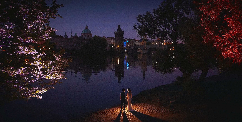 K&J Prague Romance